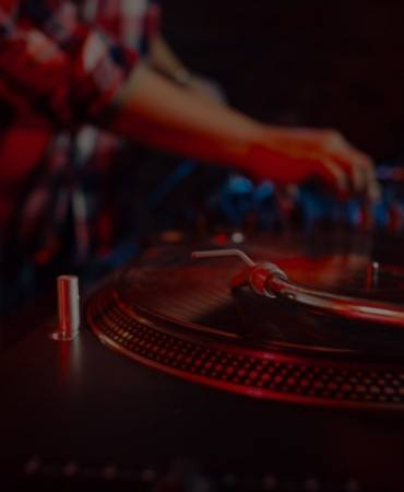 Connect DJ l