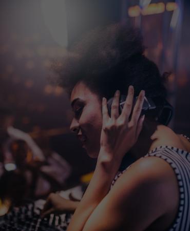Connect DJ 2